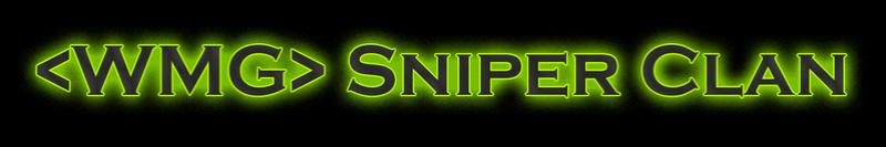 UT99 |  < WMG > SNIPER CLAN