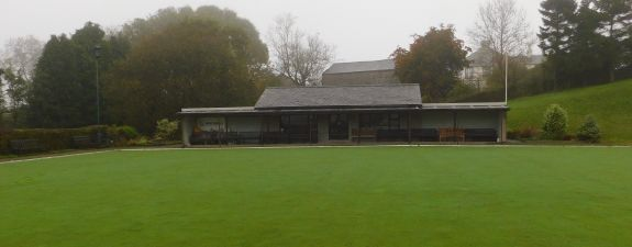 Ingleborough Crown Green Bowling Club