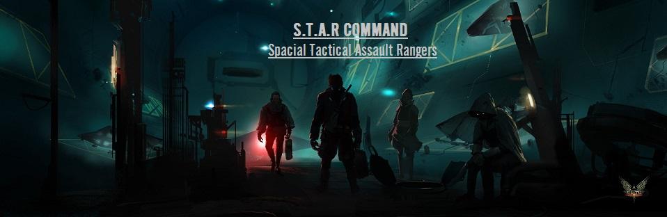 S.T.A.R Command