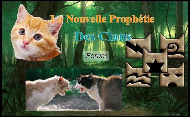 La nouvelle prophétie des clans
