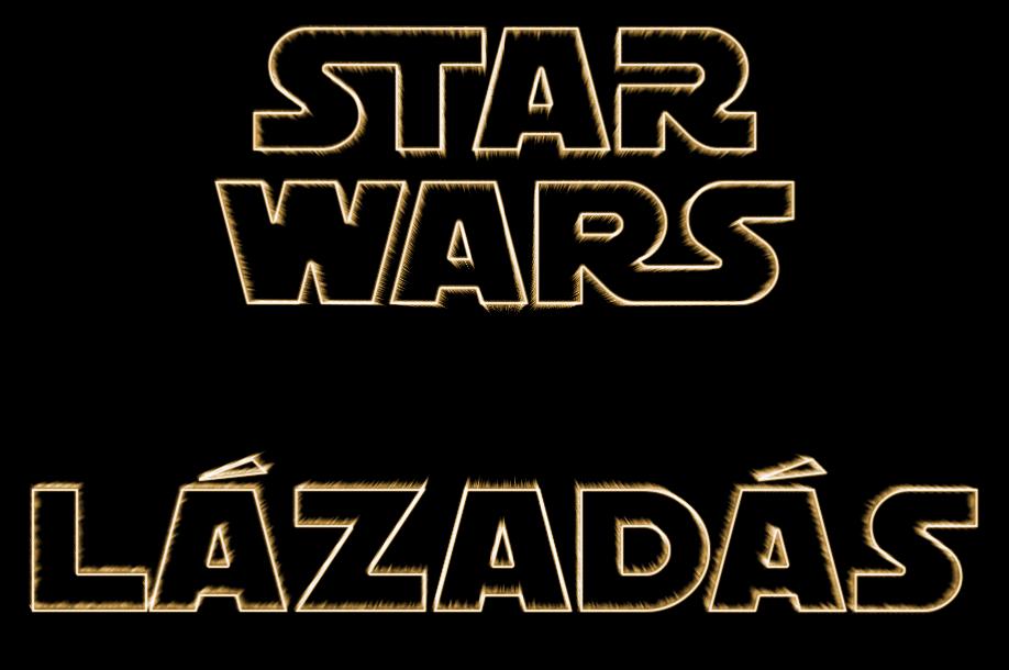 Star Wars Lázadás