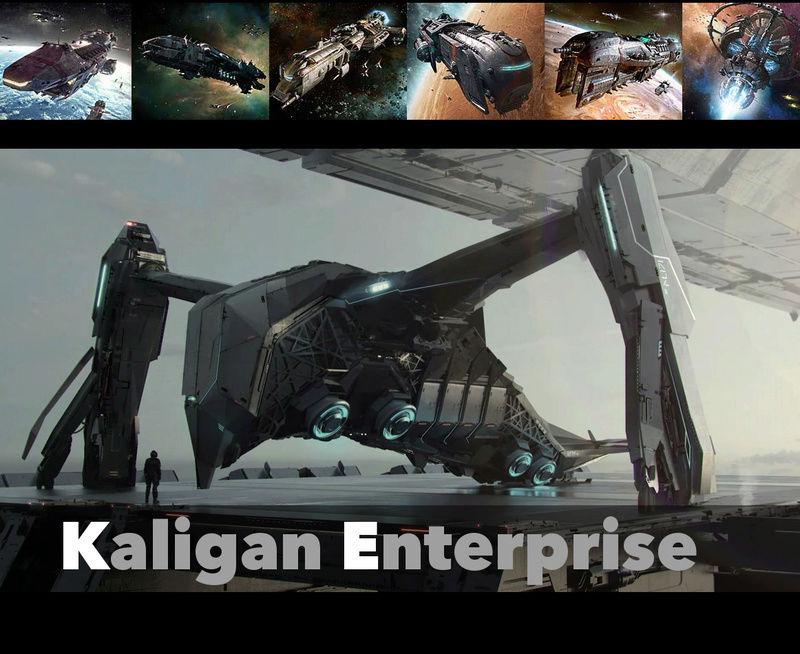 Alliance Kaligan Enterprise : le Forum