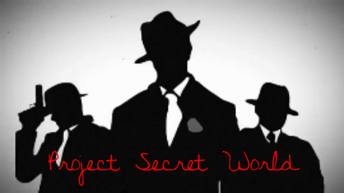 Project Secret World