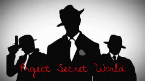 Project Secret World