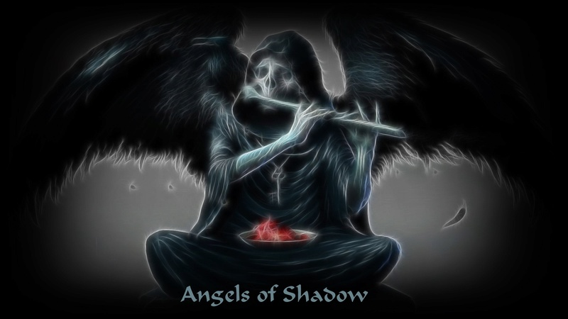 Angels Of Shadow