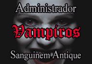 Administrador-Vampiro-Sanguinem Antique