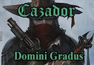 Cazador-Domini Gradus