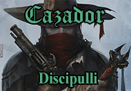 Cazador-Discipuli