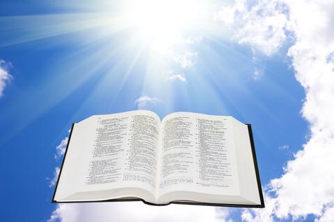 La Bible en toute sincérité