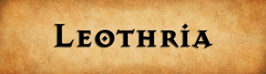 Leothria