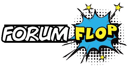 Forum Flop