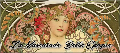 La Mascarade Belle Epoque