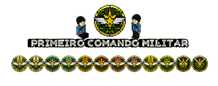 PRIMEIRO COMANDO MILITAR ® Oficial.