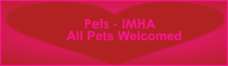 Pets - IMHA