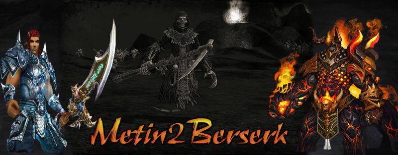 Metin2Berserk