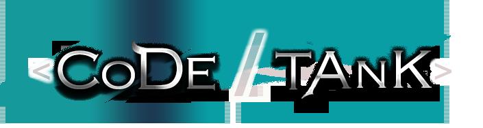 Code Tank Forum