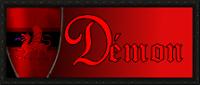 a Falánkság Démona