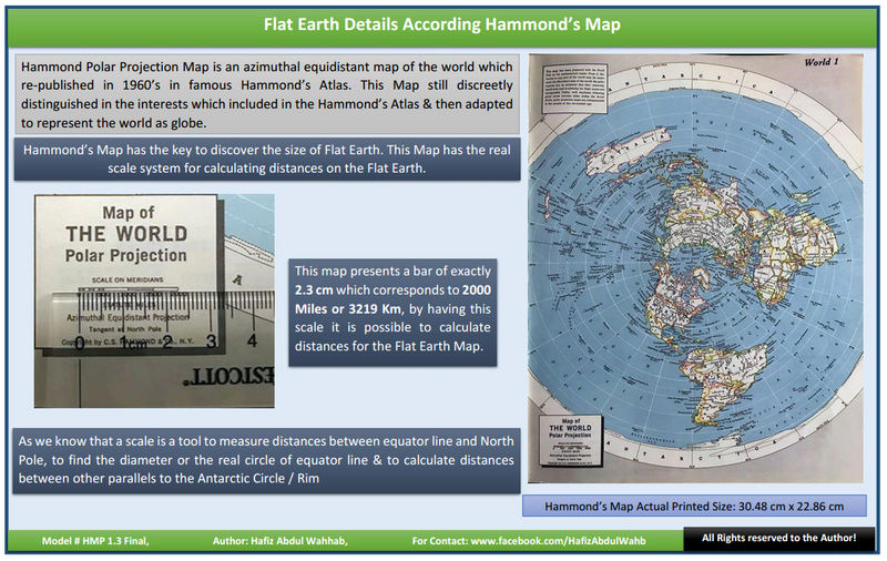 Flat earth maps page 7 i am releasing my hammonds map project final version all the details regarding this project is also available in pdf link as follows gumiabroncs Image collections