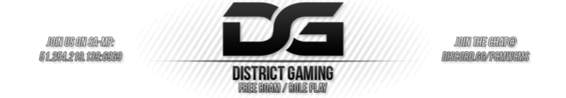 District Gaming