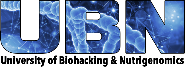 University Of Biohacking & Nutrigenomics