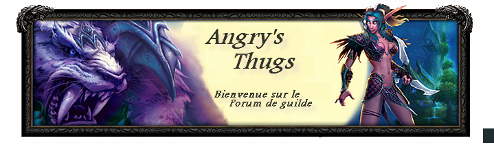 Angry Thug's