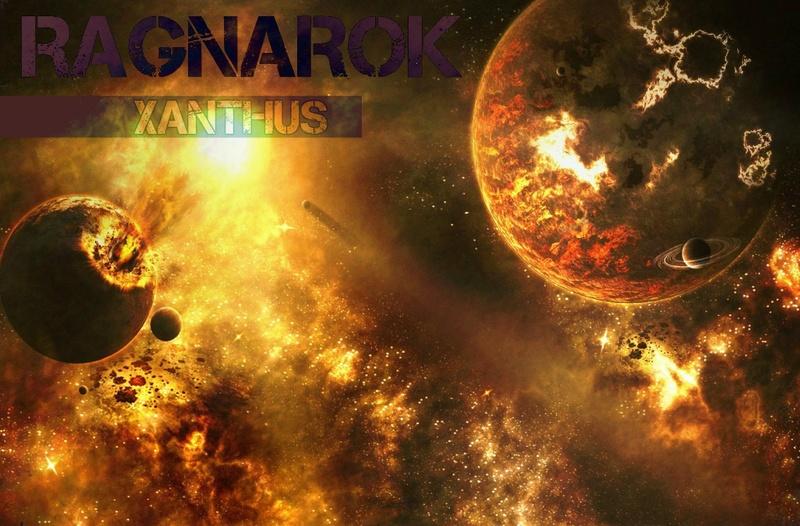 Ragnarok Xanthus