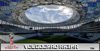Resultados 1/8 de final - Mundial 2018  C2L4vo