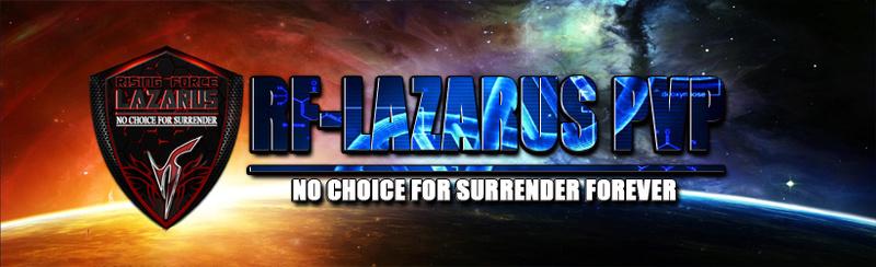 RF-LAZARUS
