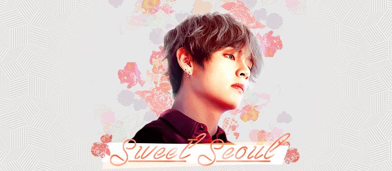 Sweet Seoul