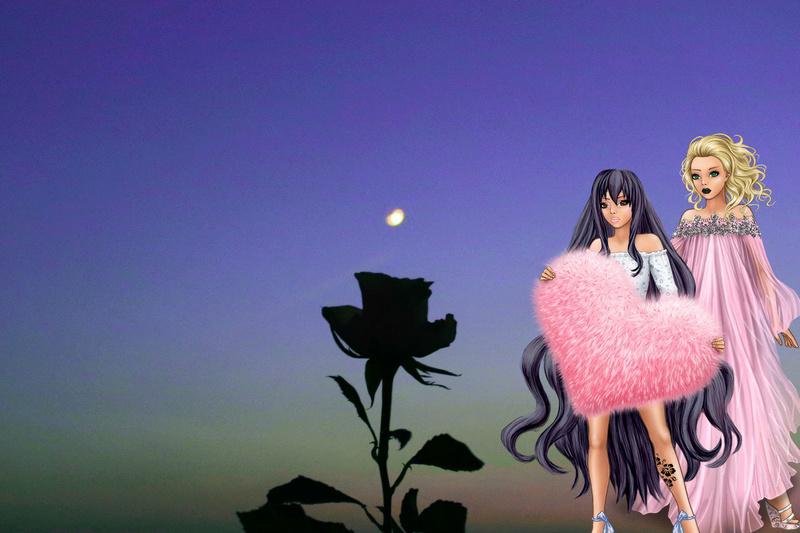 ضـوء القمر