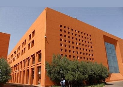 Université de Sogol