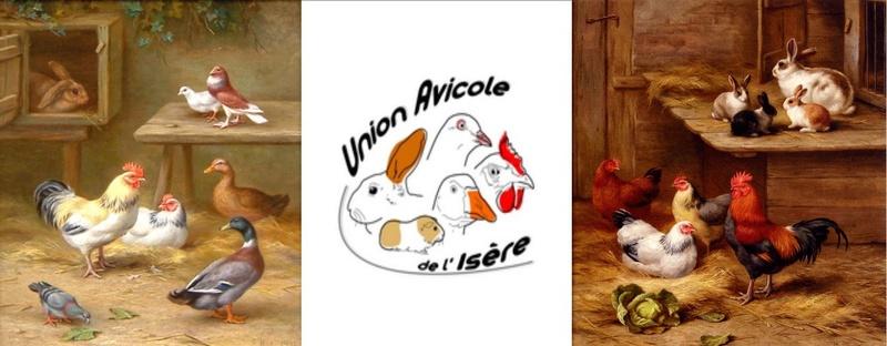UNION AVICOLE DE L'ISERE