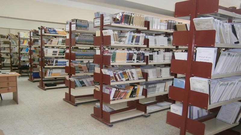 مذكرات التخرج الجزائر