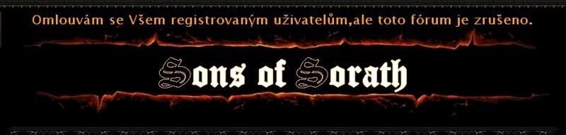 Sons of Sorath