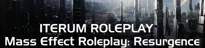 Iterum Roleplay | Star Wars Roleplay