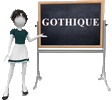 Gothisme