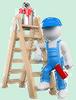 Travaux ménagers - Bricolage - Décoration