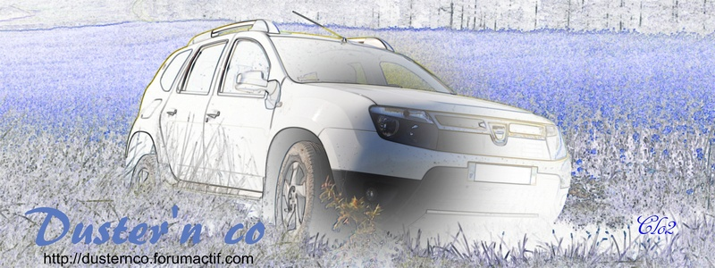 Forum Duster Dacia , Duster'n co