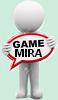 Les jeux de Mira