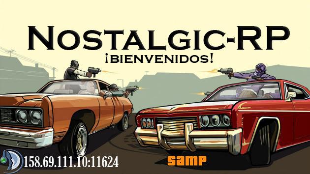 Nostalgic-RP.