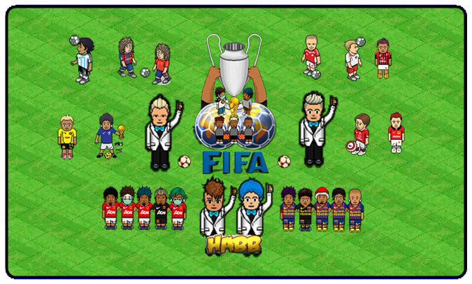 FIFA v8 Habb