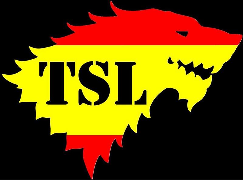 Terror Squad Lebrija TSL