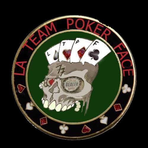 Forum La Team Poker Face