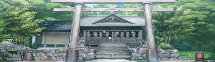 Templo Kagayaku
