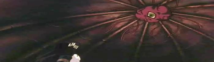 Cueva demonio