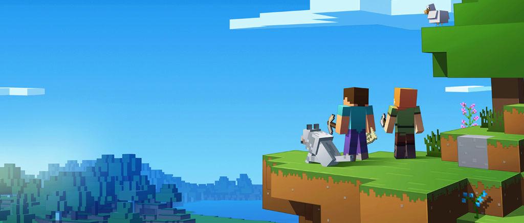 V1D4 L0K4 Minecraft