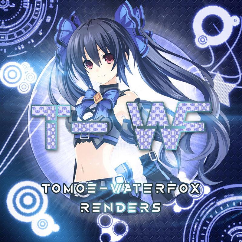 Tomoe-Waterfox