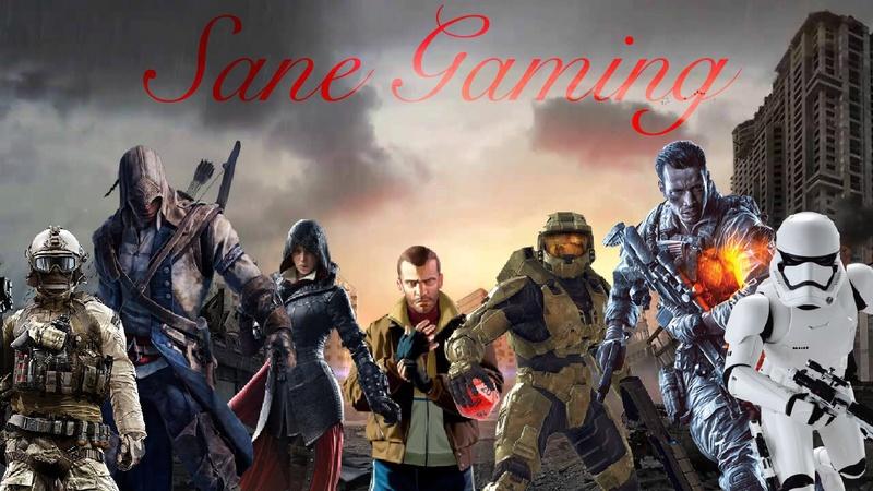 Sane Gaming