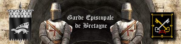 Garde Episcopale de Bretagne