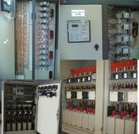 قسم الكهرباء المعمارية
